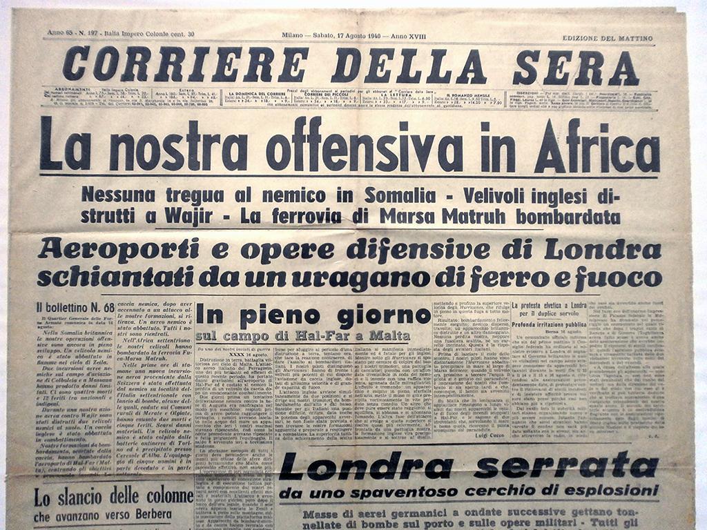 Publishing in milan storie milanesi for Corriere della sera arredamento